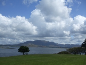 Waterville, Lough Currane