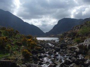 Gap of Dunloe, County Kerry