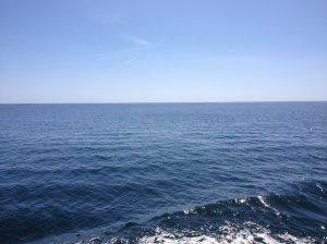 clear atlantic, cape to baltimore ferry