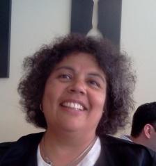 Mariam Kobras, author