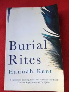 burial rites book swap