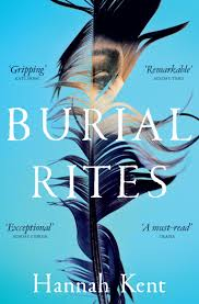 green fingered writer book choice burial rites
