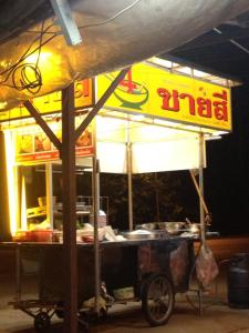 Thai food, Khao Yai