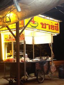 Thai food, Khao Yai