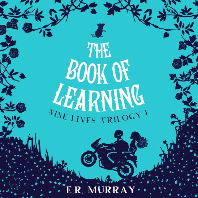 The Book of Learning by E.R. Murray