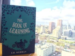 the book of learning australia