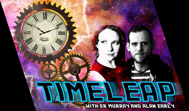 timeleap