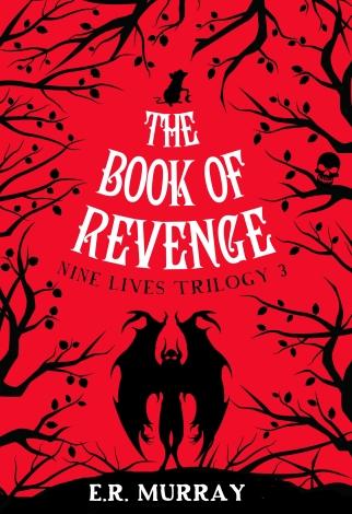 BookofRevengecover